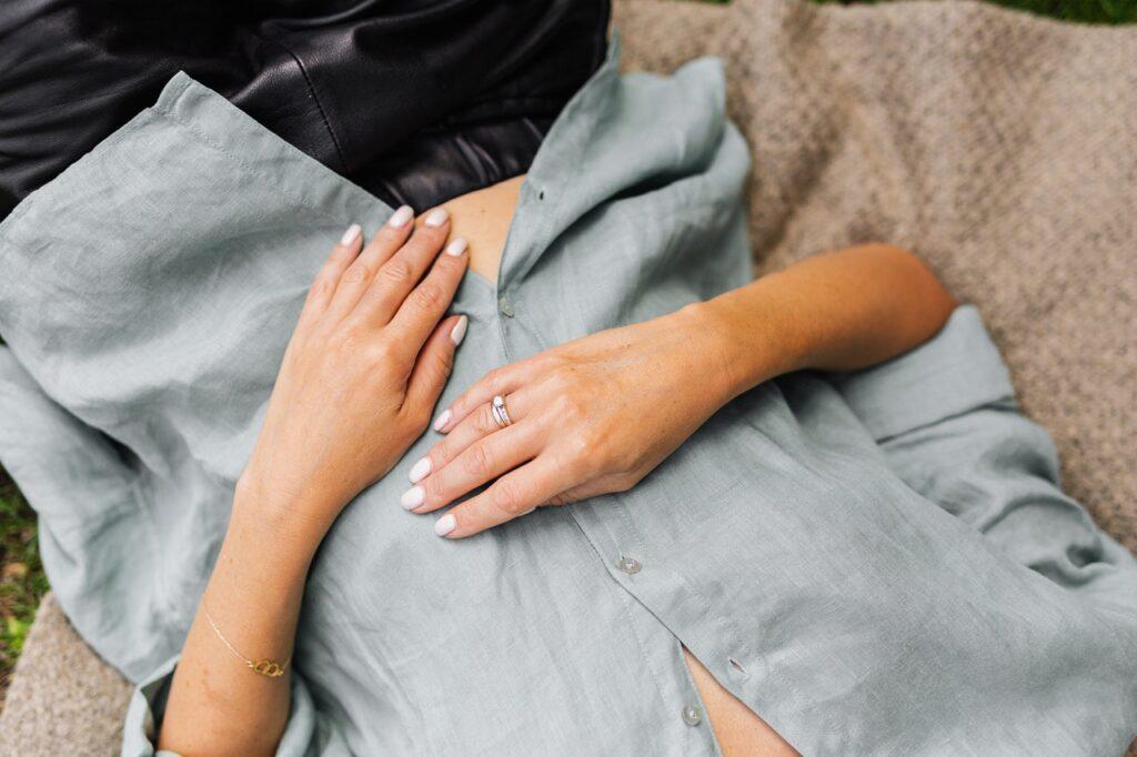 Endometriosi: una causa della sterilità femminile